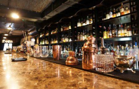 Texas Liquor License