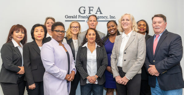 Gerald Franklin Agency Staff